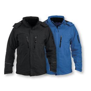 Foret softshell jakke