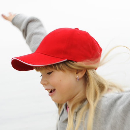 Børne baseball cap