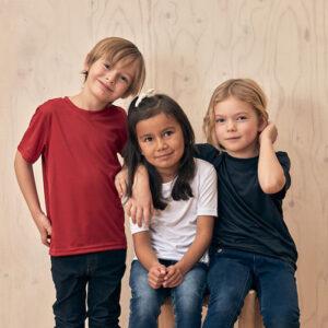 Børne Active t-shirt