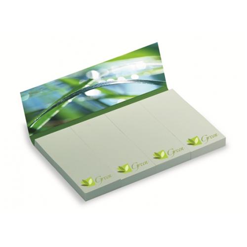 Index-faner i soft cover