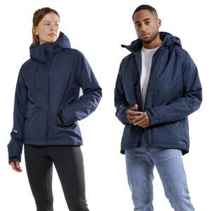 Mountain foret jakke