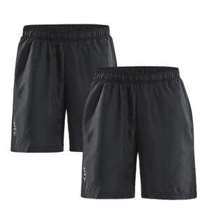 Rush shorts lange