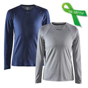 ADV Essence t-shirt langærmet