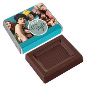 Napolitain chokolade
