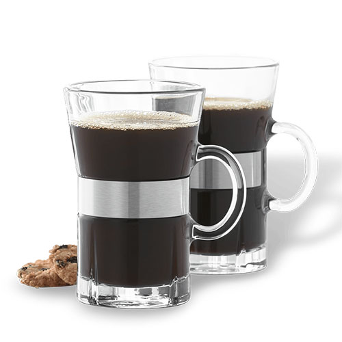 Grand Cru hot drink