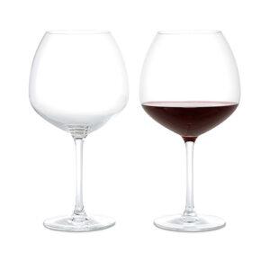 Premium rødvinsglas