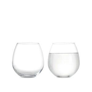 Premium vandglas