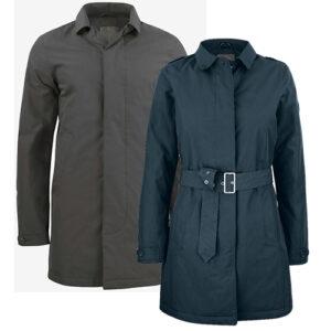 Cutter & Buck Bellevue jakke