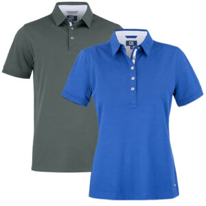 Cutter & Buck Advantage Premium polo