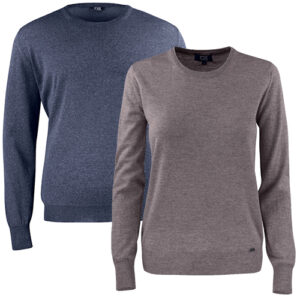 C&B Kennewick pullover
