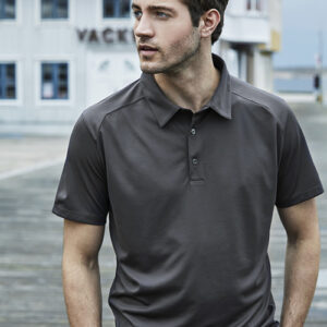 Luxury sports polo