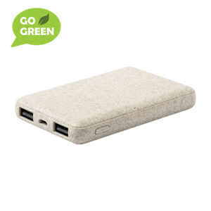 Shiden Eco power bank