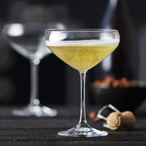 Lyngby Glas Champagneskåle