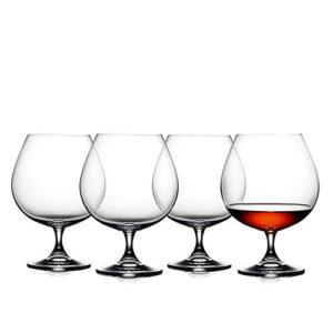 Lyngby Glas Cognac