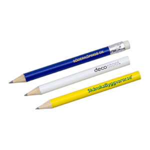 Golf blyant