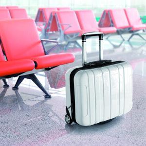 Rejsetasker og trolley