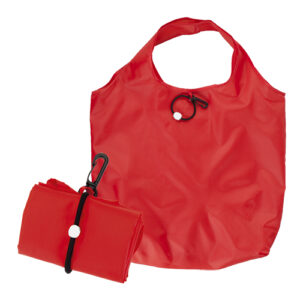 Shopping bag foldbar