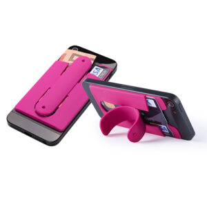 Mobil kort holder / stand