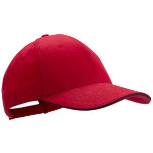 Rubec baseball cap