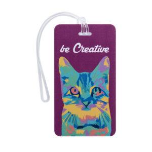 Kuffert mærke Be Creative