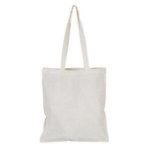 Mulepose med lange hanke