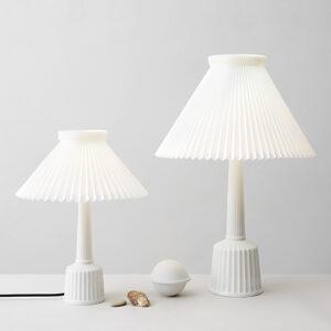 Espen Klint lampe