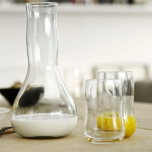 Future glas