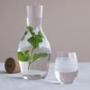 Holmegaard Cabernet vandglas 25 cl.