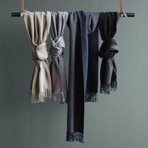 His & Her tørklæde