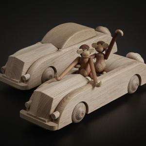 Kay Bojensen Limousine stor
