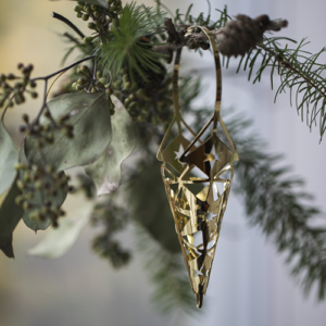 Karen Blixen jule kræmmerhus
