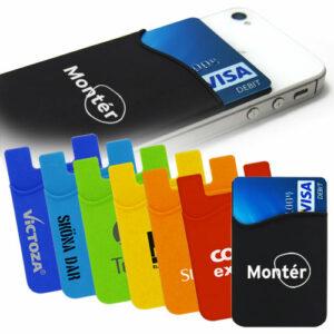 Mobil kort holder