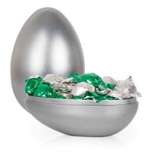 Metalæg chokolade balls