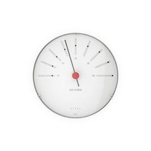 Bankers vejrstation hygrometer