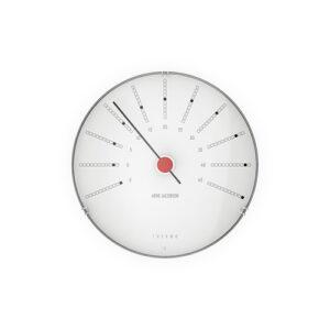 Bankers vejrstation termometer