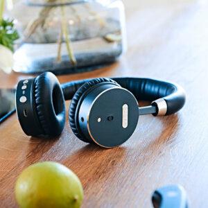 WOOFit bluetooth høretelefoner