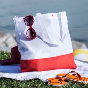 Strandtaske non-woven