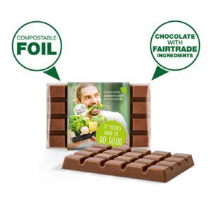 Design chokolade