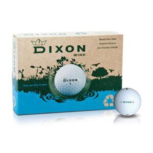 Dixon Wind golfbolde