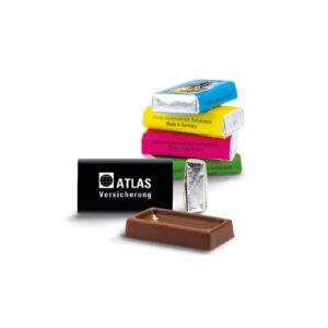 Napolitain mini chokolade
