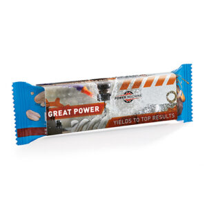 Powerbar Nut2