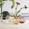 Holmegaard Primula oval vase