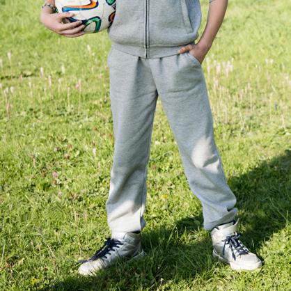 Basic børne jogging buks
