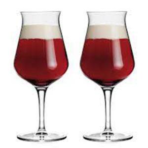 Birrateque Taster ølglas