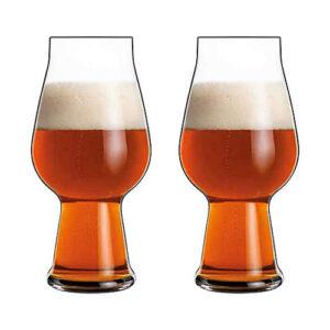 Birrateque IPA/Ale ølglas