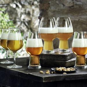 Birrateque ølglassæt