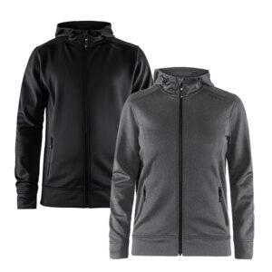 Craft Noble Zip hood