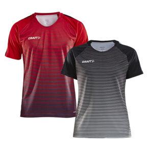 Pro Control Stripe trøje