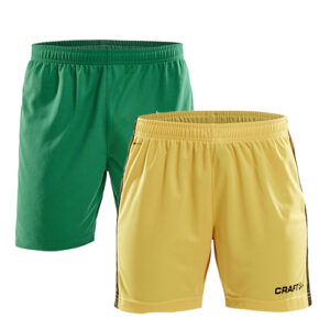 Pro Control Mesh shorts