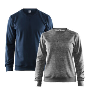 Leisure Crewneck sweatshirt